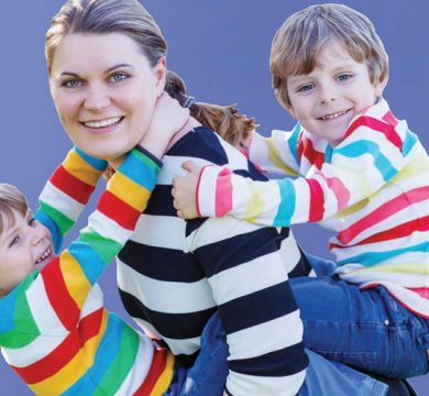 Stepparent rights and responsibilities