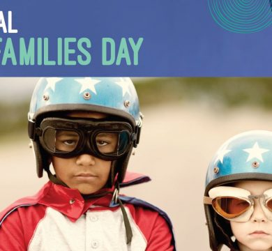 Celebrating Step and Blended Families on National Stepfamilies Day