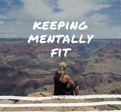 Keeping Mentally Fit