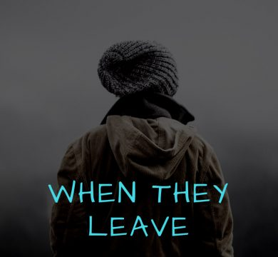 When They Leave